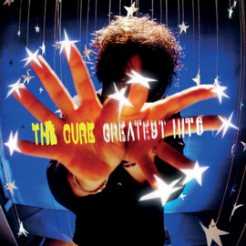 The Cure ‎– Greatest Hits (2LP)