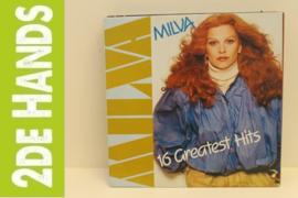 Milva – 16 Greatest Hits (LP) C70