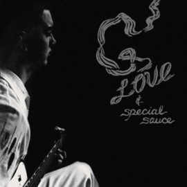 G. Love & Special Sauce - G. Love & Special Sauce  (LP)
