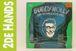 Buddy Holly – Zijn 20 Grootste Hits (LP) C50