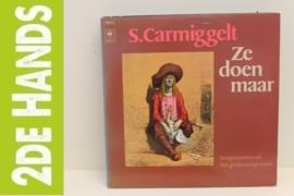 Simon Carmiggelt – Ze Doen Maar  (LP) C70