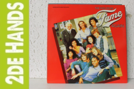 Kids From Fame ‎– The Kids From Fame Again (LP) a10