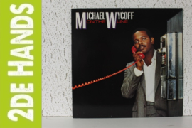 Michael Wycoff ‎– On The Line (LP) F10