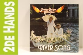 George Baker Selection ‎– River Song (LP) D80