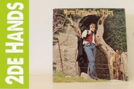 Martin Carthy – Crown Of Horn (LP) F50