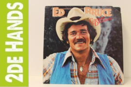 Ed Bruce ‎– Cowboys & Dreamers (LP) C10