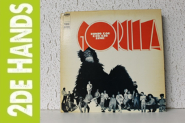 Bonzo Dog Doo/Dah Band ‎– Gorilla (LP) A70