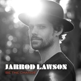 Jarrod Lawson - Be the Change (PRE ORDER) (2LP)