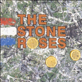 The Stone Roses ‎– The Stone Roses (LP)