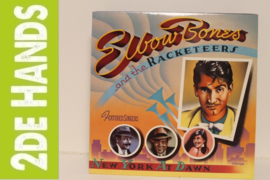 Elbow Bones And The Racketeers – New York At Dawn (LP) D40