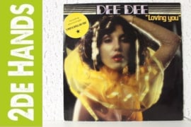 Dee Dee - Loving You (LP) J10
