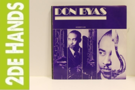 Don Byas – 1945 (LP) C70