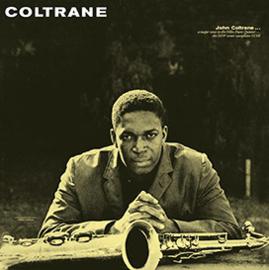 John Coltrane - Coltrane (LP)