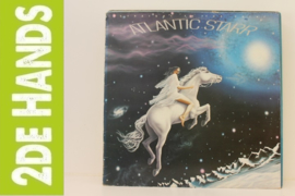 Atlantic Starr ‎– Straight To The Point (LP) K80