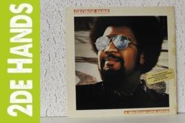 George Duke – A Brazilian Love Affair (LP) K10