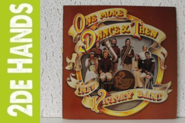 New Victory Band ‎– One More Dance & Then (LP) D40