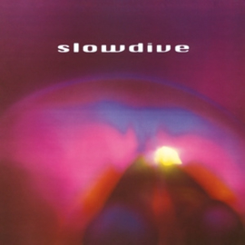 Slowdive - 5 EP (LP)