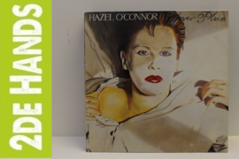 Hazel O'Connor ‎– Cover Plus (LP) B70
