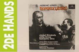 Ferenc Erkel - Hunyadi László (LP) H20