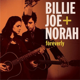 Billie Joe Armstrong + Norah Jones ‎– Foreverly (LP)