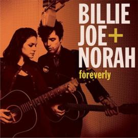 Billie Joe Armstrong + Norah Jones – Foreverly (LP)