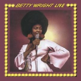 Betty Wright - Live (LP)