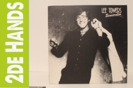 Lee Towers ‎– Sincerelee (LP) G10