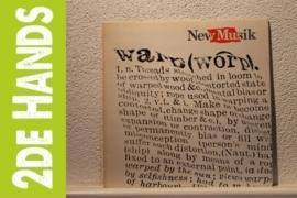 New Musik - Warp (LP) B20