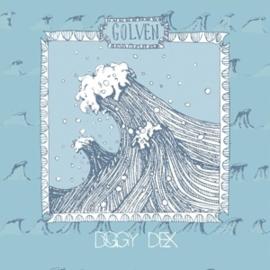 Diggy Dex - Golven (LP)