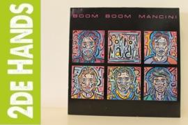 Boom Boom Mancini – Boom Boom Mancini (LP) J40