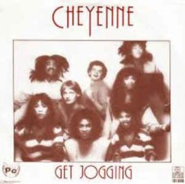 "Cheyenne – Get Jogging (12"" Single) T20"