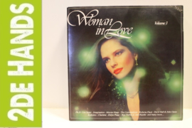 Various ‎– Woman In Love Volume 3 (2LP) G50