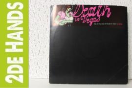 Death In Vegas – Milk It - The Best Of Death In Vegas (The Remixes) (2LP) D90