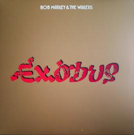 Bob Marley & The Wailers – Exodus (LP)