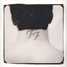 Foo Fighters – There Is Nothing Left To Lose (2LP)