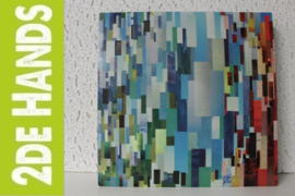 "Death Cab For Cutie ‎– Narrow Stairs (LP+7"") D90"