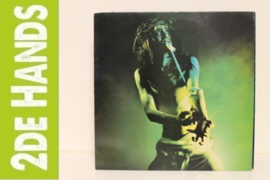 Christian Death ‎– Sex And Drugs And Jesus Christ (LP) C90