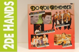 Various ‎– Do You Remember (2LP) B90