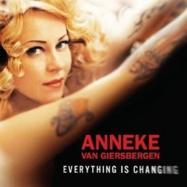 Anneke van Giersbergen - Everything is Changing (LP)