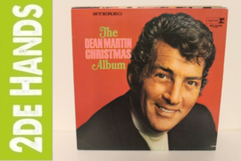 Dean Martin – The Dean Martin Christmas Album(LP) C20