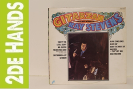 Ray Stevens – Gitarzan (LP) G10