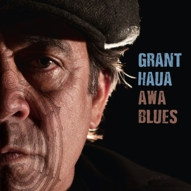 Grant Haua - Awa Blues (LP)