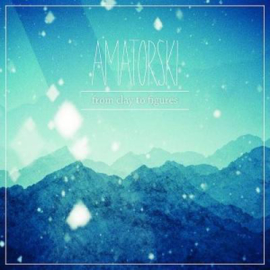 Amatorski ‎– From Clay To Figures (2LP)