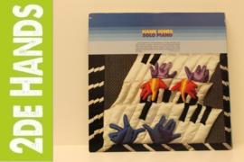 Hank Jones – Solo Piano (LP) F80