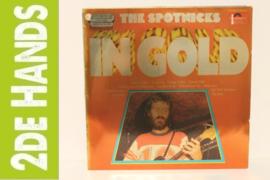 The Spotnicks – The Spotnicks In Gold (LP) A50