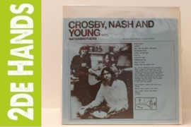 Crosby, Nash And Young – Waterbrothers (LP) K70