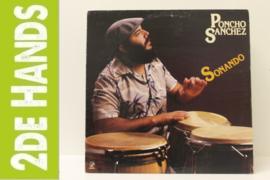 Poncho Sanchez – Sonando (LP) K50