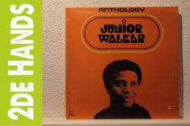 JR Walker - Anthology (2LP) B40