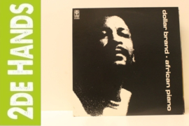 Dollar Brand – African Piano (LP) D70