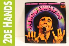 Jango Edwards & Friends Roadshow – Live In Europe (LP) C40